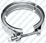 Walker 35690 V-Band Exhaust Clamp by Walker
