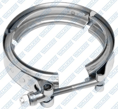 Walker 35690 V-Band Exhaust Clamp by Walker by Walker