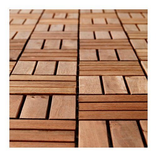 LIMITED OFFER — IKEA Outdoor Deck and Patio Interlocking ...