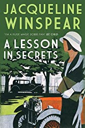 A Lesson in Secrets (Maisie Dobbs Mysteries Book 8)