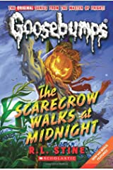 The Scarecrow Walks at Midnight (Classic Goosebumps #16) Paperback