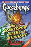 Scarecrow Walks at Midnight (Goosebumps (Pb))