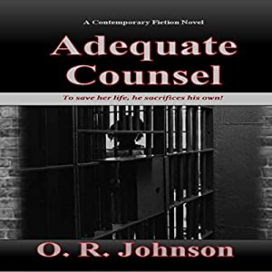 Adequate Counsel Hörbuch