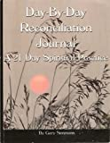 Day by Day Reconciliation Journal, Simmons, Gary, 1591969360