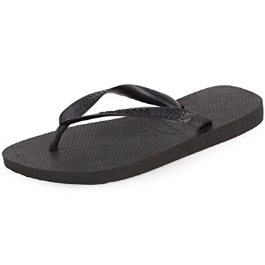 7658ae745d73d3 Image Unavailable. Image not available for. Colour  Havaianas Top Unisex  Synthetic Flip Flops ...