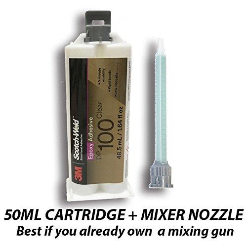3m epoxy mixing nozzles - 8