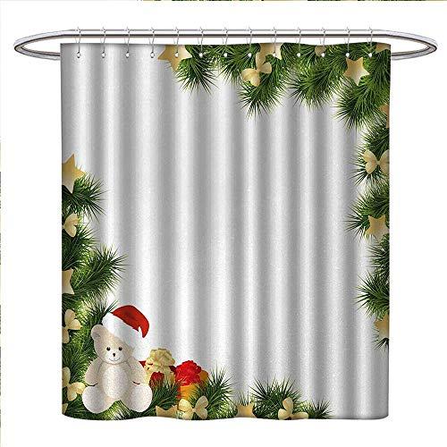 Arkansas Razorbacks Bow Tie · Anniutwo Kids Christmas Shower Curtains ...