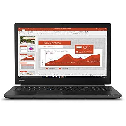 DRIVER: TOSHIBA SATELLITE PRO A50-A SYSTEM