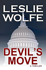 Devil's Move by Leslie Wolfe ebook deal