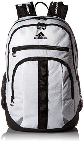 Adidas Prime Iii Backpack  Neo White Black  One Size