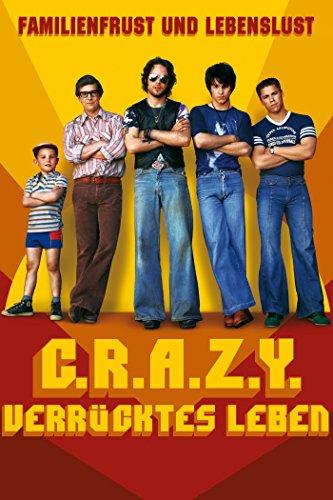 C.R.A.Z.Y. - Verrücktes Leben Film