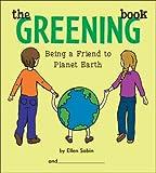 The Greening Book, Sabin Ellen, 0975986872