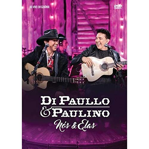 DI PAULLO & PAULINO - DI PAULLO & PAULINO - NOS & ELAS - AO VI