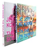 img - for Jeff Koons: The Painter and the Sculptor book / textbook / text book