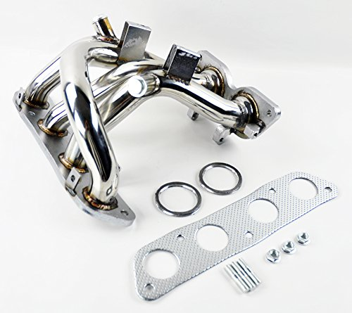 - Toyota MR-2 MRS Spyder 1.8L DOHC ZZW30 Stainless Race Manifold Header