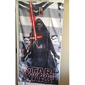 Star Wars Beach Towel The Force Awakens 100% Cotton