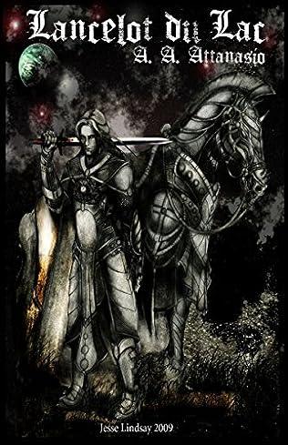 book cover of Lancelot du Lac