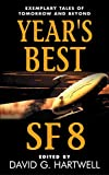 Year's Best SF 8 (Year's Best SF (Science Fiction))