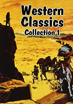 Pack Western Classics: Collection 1 [DVD]: Amazon.es: Gary Cooper ...