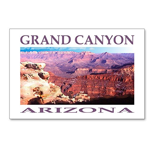 CafePress Grand Canyon Arizona Postcards (Package of 8), 6