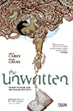 Unwritten Vol. 1: Tommy Taylor and the Bogus Identity