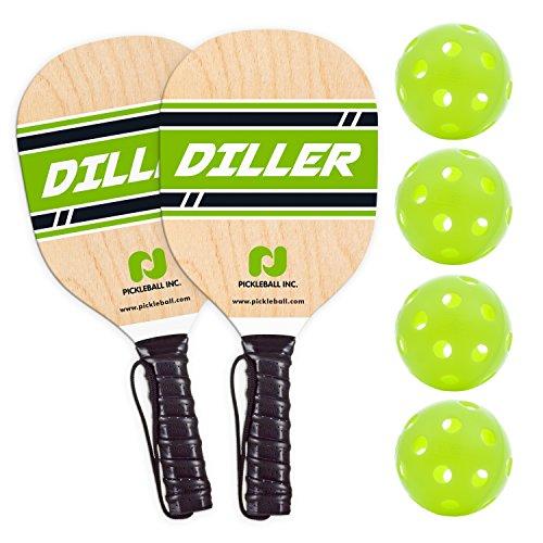 Diller Pickleball Paddle 2