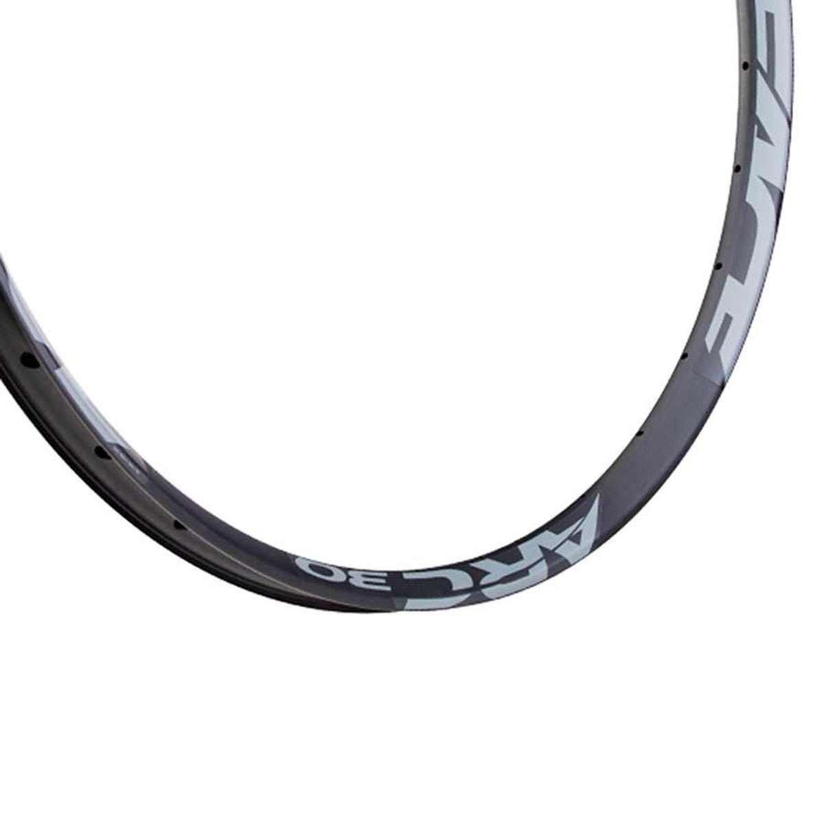 Race Face MTB-Felge Arc Grau, 29 Zoll x 35 mm