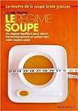 Le régime soupe