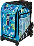 Zuca Bag Be Zappy (Black Frame) by ZUCA