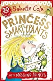 img - for Princess Smartypants and the Missing Princes book / textbook / text book
