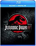 Jurassic Park III (Blu-ray with DIGITAL HD)