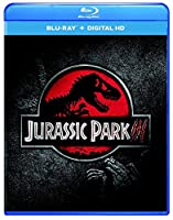 Jurassic Park III Digital HD iTunes Movie