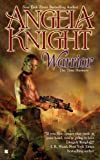 Warrior by Angela Knight front cover