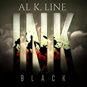 INK: Black - A Dystopian Thriller: INK Trilogy Book 2 | Al K. Line