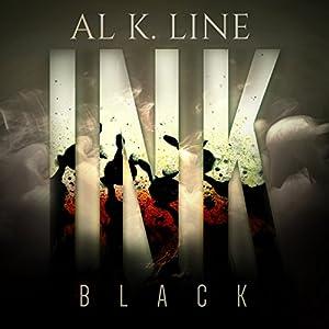 INK: Black - A Dystopian Thriller Audiobook
