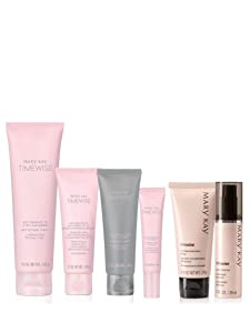 Mary Kay TimeWise Age Minimize Ultimate 3D Miracle Gift Set - Normal Dry Skin