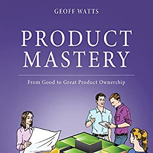 Product Mastery Hörbuch