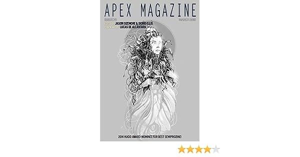 Apex Magazine - Issue 35