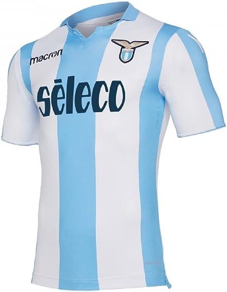 Abbigliamento Lazio Maglia Gara Away 2019/20 Adulto S.S Sport e ...