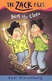 Bozo the Clone, Dan Greenburg, 0448415607