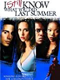 DVD : I Still Know What You Did Last Summer