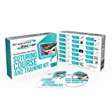 How to Suture Wounds – Suturing Training Course and Kit – The Apprentice Doctor