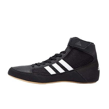 298b0b1ff6f51 adidas HVC Zapato Hombre  Amazon.es  Deportes y aire libre
