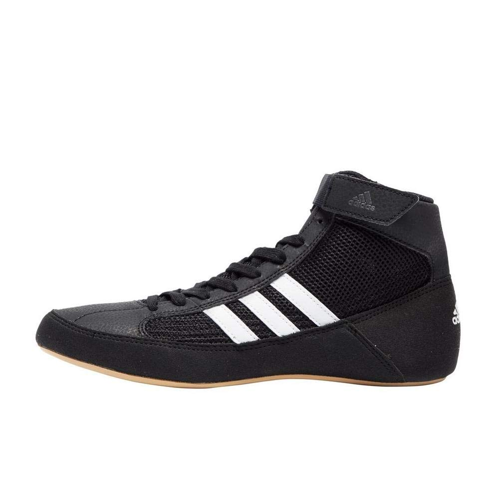 adidas Unisex Kid's HVC K Boxing Shoes- Buy Online in Andorra at ...