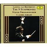 Beethoven: Le 9 Sinfonie (Sinfonie Complete)