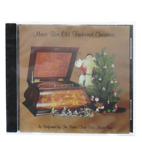 Music Box Old Fashioned Christmas - Casting Crowns Media
