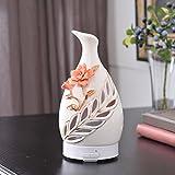 SOFT Duvet Covers Ceramic ultrasonic aromatherapy machine/bedroom fragrance lamp/plug-in aroma pot/fine oil/the aroma of wet spraying machine-C
