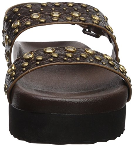 Bronze Milan Women's Sandal Volatile Very Fisherman ZXEwxAAqa