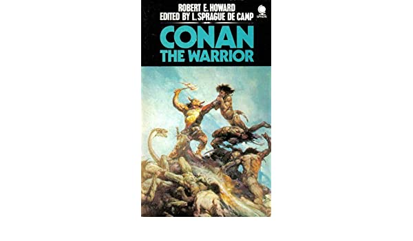 Amazon.com: Conan the Warrior ((Conan, Volume 7)): Robert E. Howard, L. Sprague De Camp: Health & Personal Care