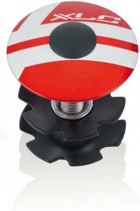Mixte XLC A-Head Plug AP S01/en Aluminium 1/1//8/Accessoires